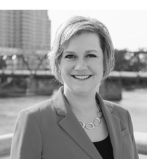 Jennifer Maxson West Michigan leadership training