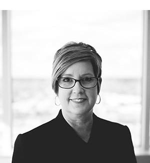 Sarah West Michigan leadership training