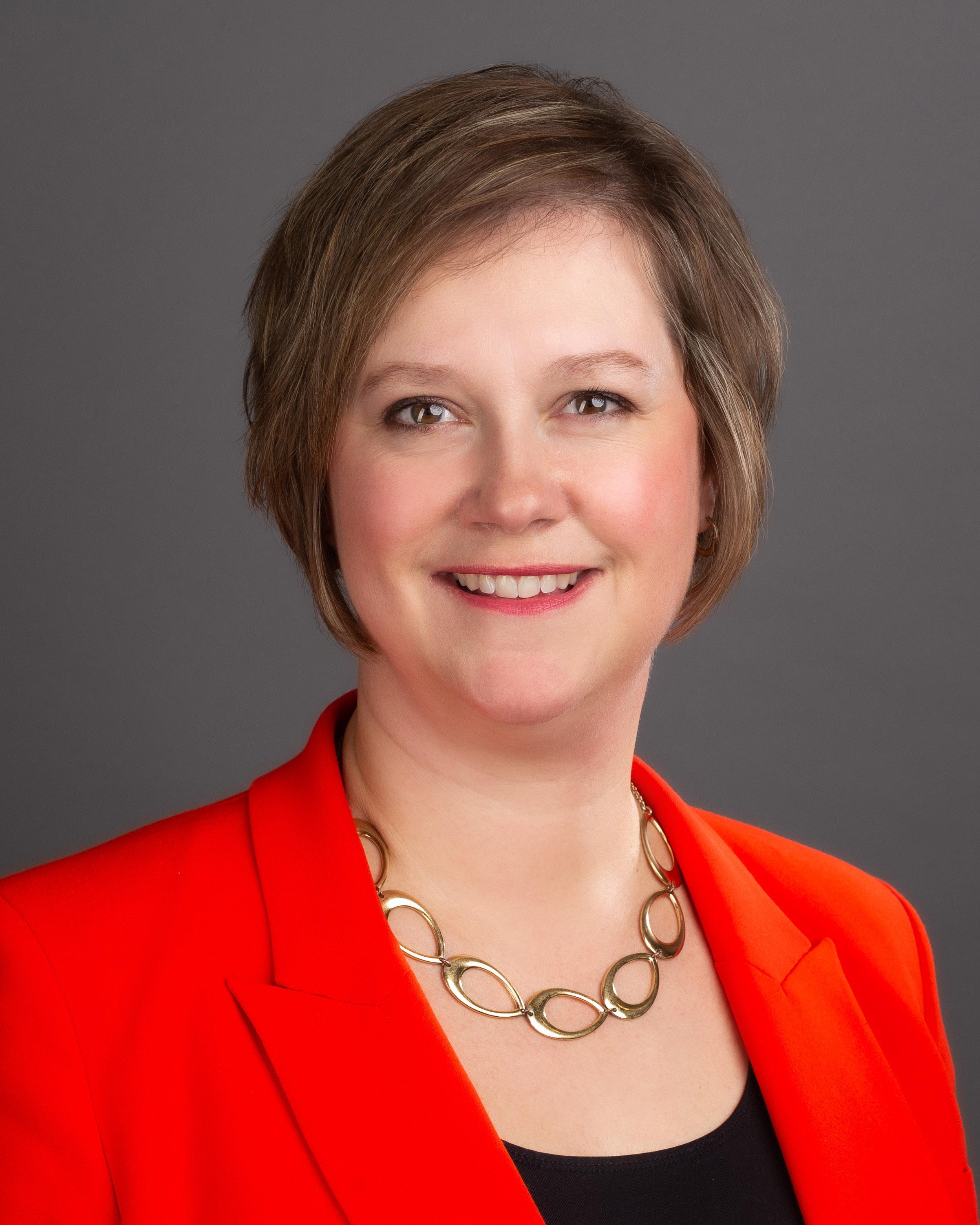 Jennifer Maxson